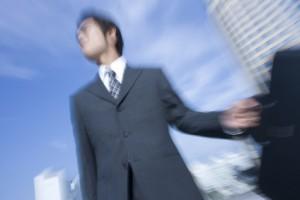 増え続けるビジネス関連の素行調査