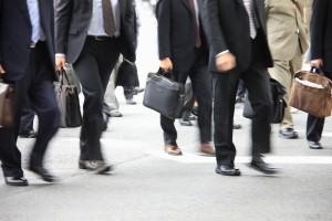 ビジネス関連の調査・会社調査