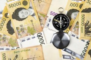 韓国人との金銭問題