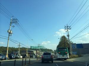 近年日本人ビジターも多い、仁川広域市