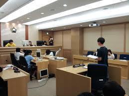 近年の韓国での刑事事件